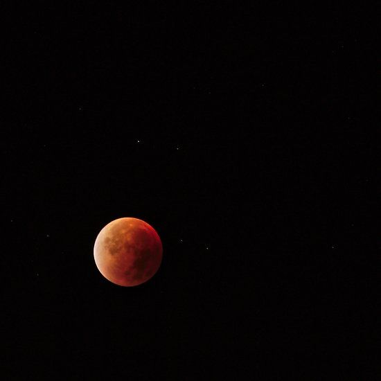 Red Moon from 28th of September 2015 #redmoon #redbubble #bloodmoon