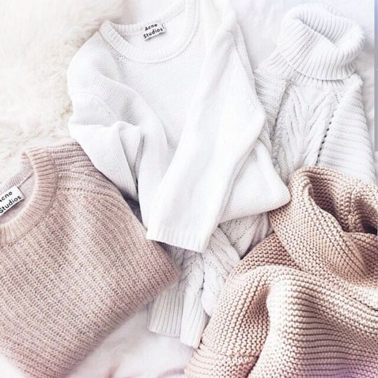 + #sweater #wool:
