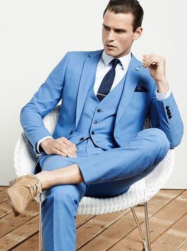 32 Best Formal Shirt Pant Combinations for Men