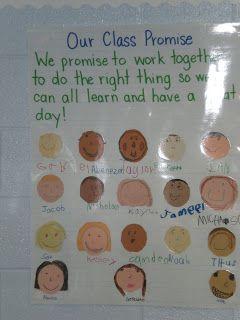 Once Upon a First Grade Adventure: Classroom Management (Responsive Classroom & Positive Discipline)