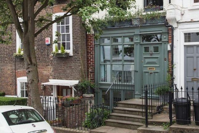 18th Century cottage in Hampstead Village
