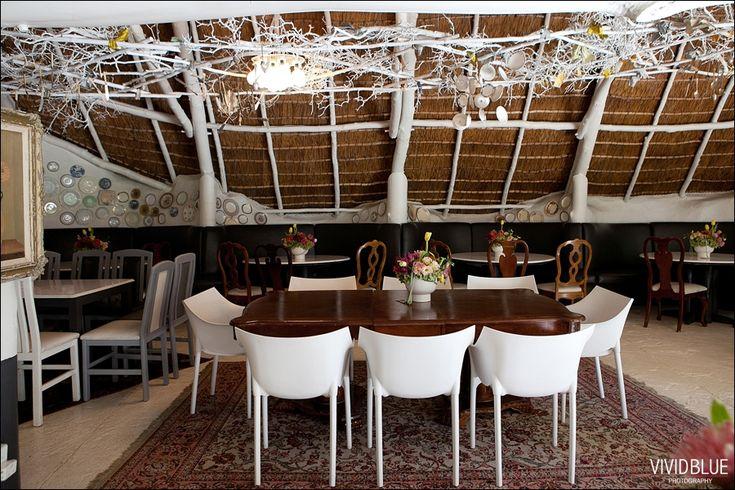 Knorhoek Wine Estate, South Africa