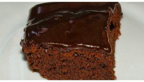 ✟: Φτιάξτε νηστίσιμη σοκολατόπιτα
