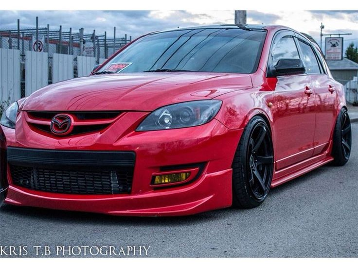 """Car - 2008 Mazda Mazdaspeed3  in VICTORIA, BC  $15,000"""