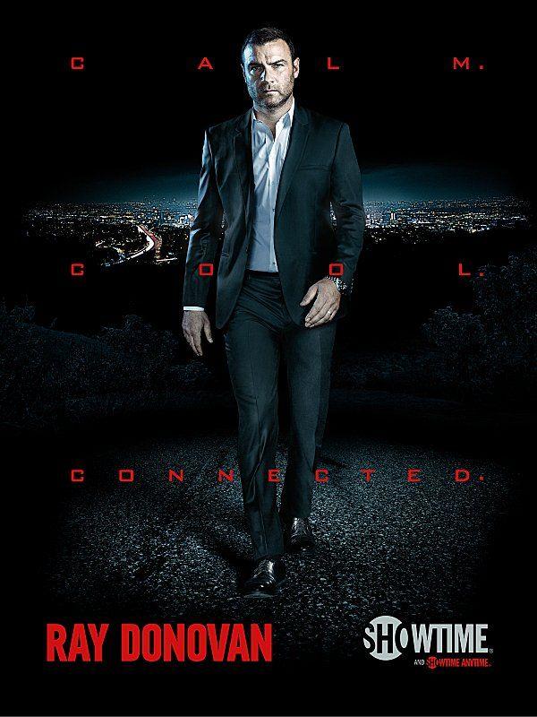 Ray Donovan (TV Series 2013– )