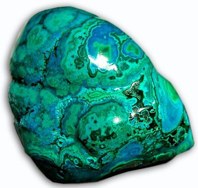 Хризоколла камень фото