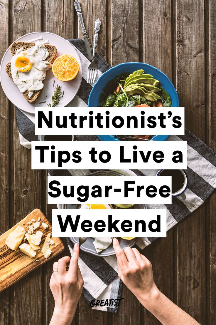 Turns out quitting sugar doesn't mean quitting fun.  #greatist https://greatist.com/eat/low-sugar-tips-for-the-weekend