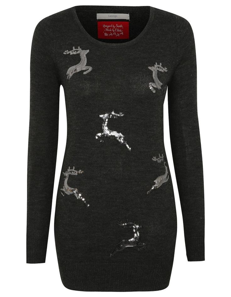 Sophisticated Ladies Christmas Jumpers http://melaniesfabfinds.co.uk/fashion/sophisticated-ladies-christmas-jumpers/
