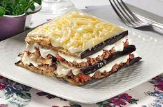 Receita de Moussaka: Prato de origem grega possui o quinto gosto básico do paladar humano