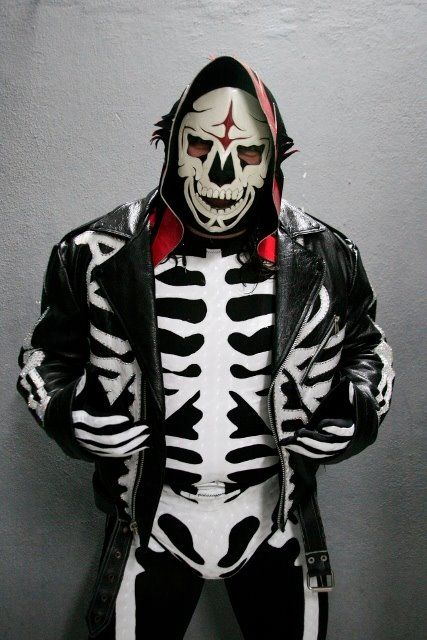 Image result for La Parka AAA