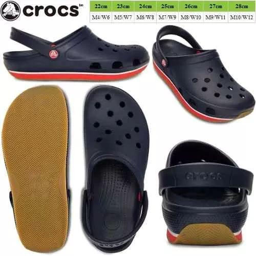 crocs retro clog originales