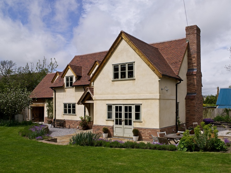 Best 25 Rendered Houses Ideas On Pinterest Render Paint Exterior Masonry Paint And