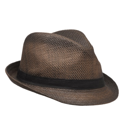 Tajas Straw Trilby - InWear United Kingdom
