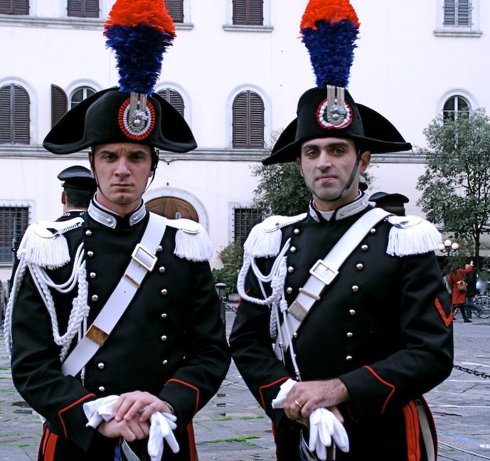 Italian Law Enforcement: The Funny – and Not So Funny – Story of Italy's Police…