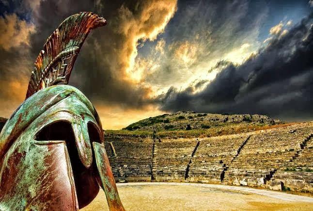 Αποκάλυψη τώρα: Αυτό είναι το DNA των Ελλήνων και η γενετική μας σύσταση απο καταβολής της φυλής μας!   PROTEUS