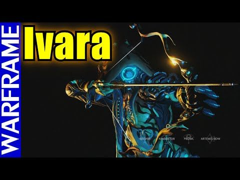 How to Get Ivara: Easy As Spy! Warframe Update 18.1 Farming Guide [1080HD] - http://freetoplaymmorpgs.com/warframe/how-to-get-ivara-easy-as-spy-warframe-update-18-1-farming-guide-1080hd