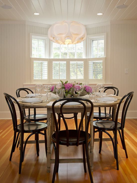17 Best images about Enchanting Dining Room – Cafe Style Tables and Chairs