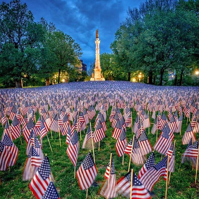 Image Of The Day Image Of The Day Memorial Day Memorial Day Flag