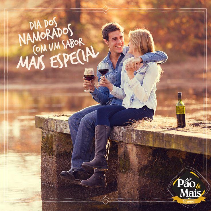 Que tal surpreender o seu amor no Dia dos Namorados? Visite a nossa adega e encontre as melhores marcas de vinhos nacionais e internacionais.