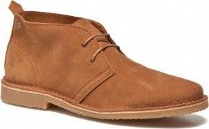 Wat een mooie bruine veterschoenen van Jack&Jones en ze zijn nu ook nog eens in de uitverkoop. Je vindt ze bij Aldoor! #heren #mannen #mode #schoenen #men #fashion #brown #shoes #sale