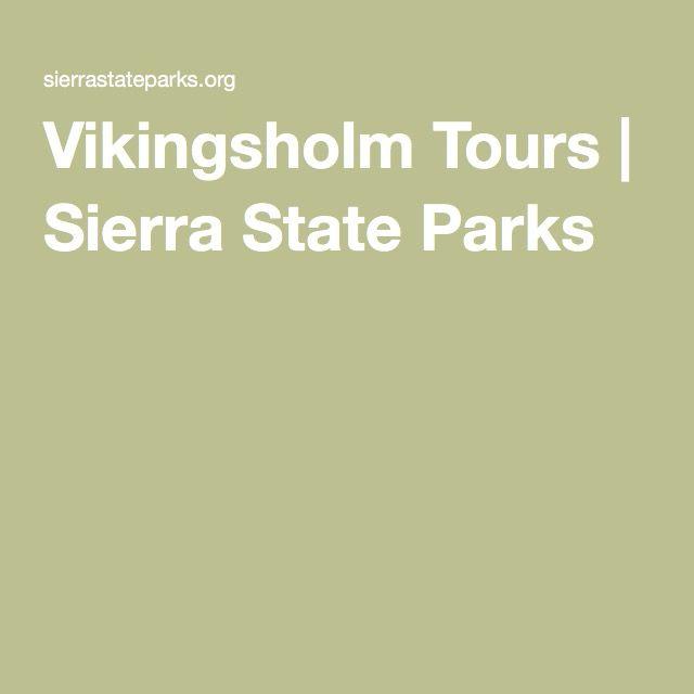 Vikingsholm Tours | Sierra State Parks
