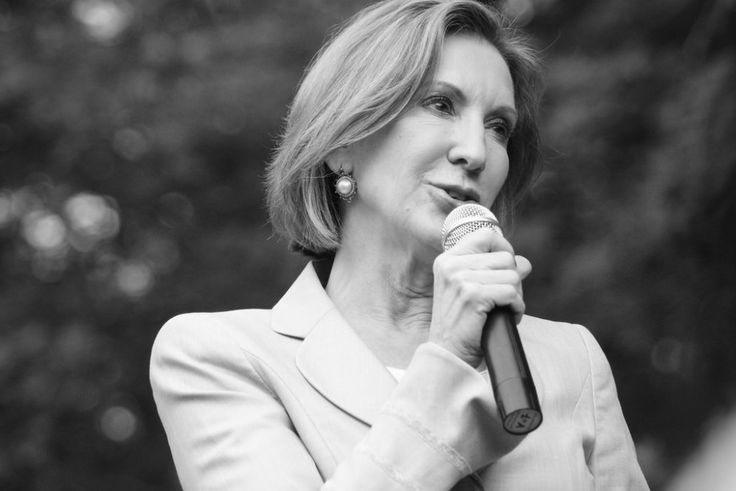 Who's Really Lying About The Planned Parenthood Videos? Carly Fiorina Or The Factcheckers?  See for yourself