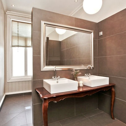 Hidden toilet behind wall bath design ideas pinterest for Hidden bathroom pics