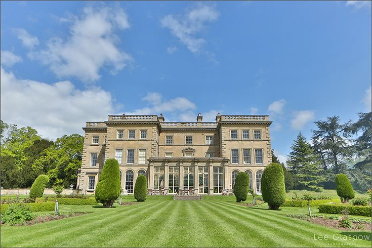 Prestwold Hall Wedding Venue, Leicestershire.