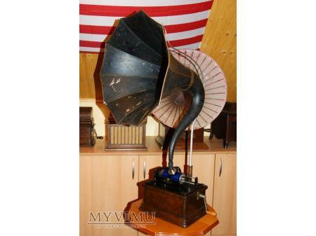 vintage Edison Fireside Phonograph 1909-1914