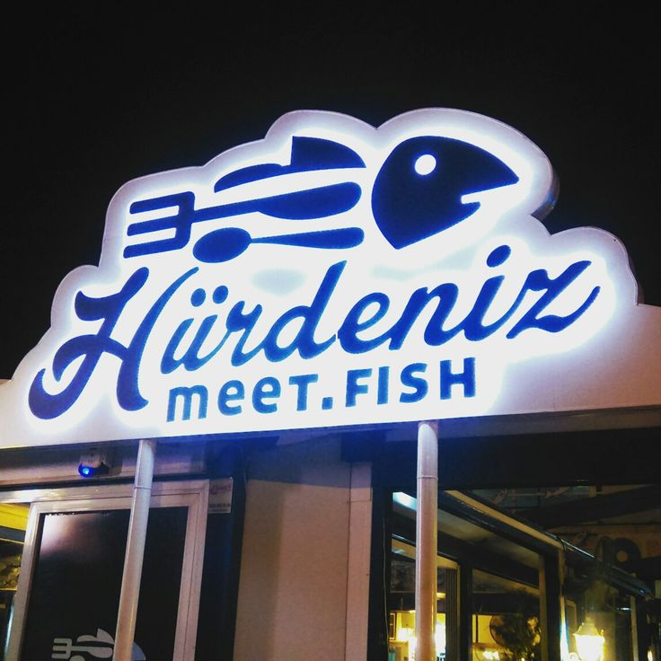 #dinner#Hurdenizfishrestaurant#Girne#Kyrenia#Cyprus#fish#fries#salad#apleasantevening ⚓🍽🍴🐟🐚🐙🦀🌛🌌🌍🇹🇷🇨🇾❤😊