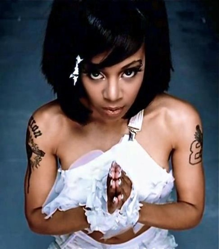 "Lisa ""Left Eye"" Lopes - Rapper, Singer - Biography.com"