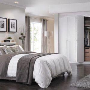 Declutter your home bedroom storage home ideas Declutter bedroom
