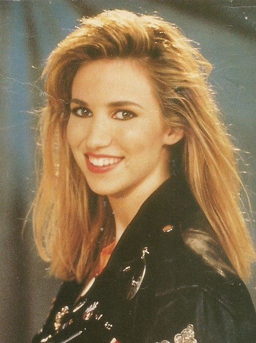 Debbie Gibson  beautiful <3