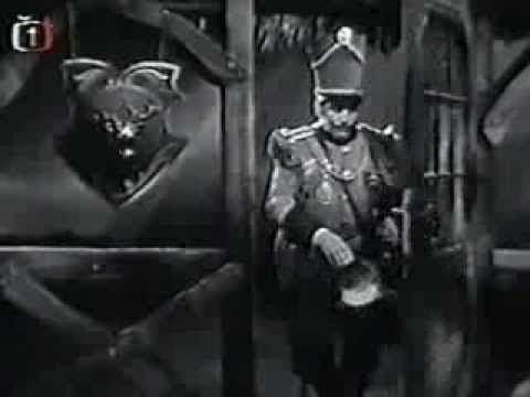 Křesadlo (1968)