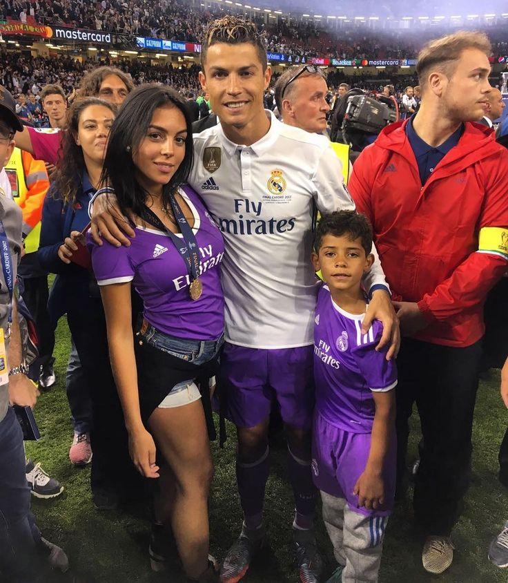 Cristiano Ronaldo ist Vater von Zwillingen geworden