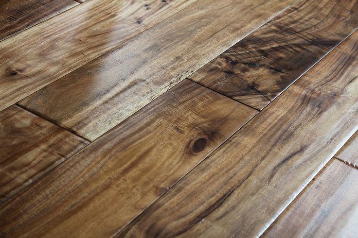Nice Hand-scrape wide plank hardwood flooring is always the way to go .  for more options please visit www.glamourflooringLA.com