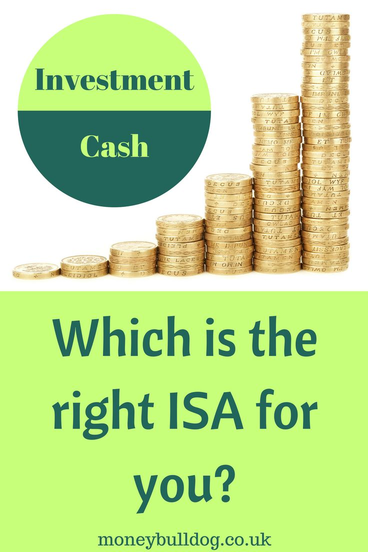 Stocks and Shares ISA Vs Cash ISA – Which Is Right for You?
