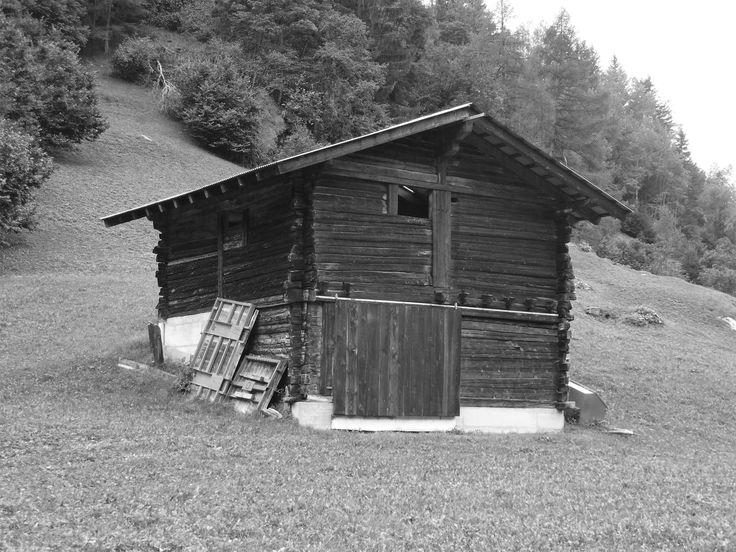 Gallery of The Larch Barn / Alp'Architecture Sàrl - 6