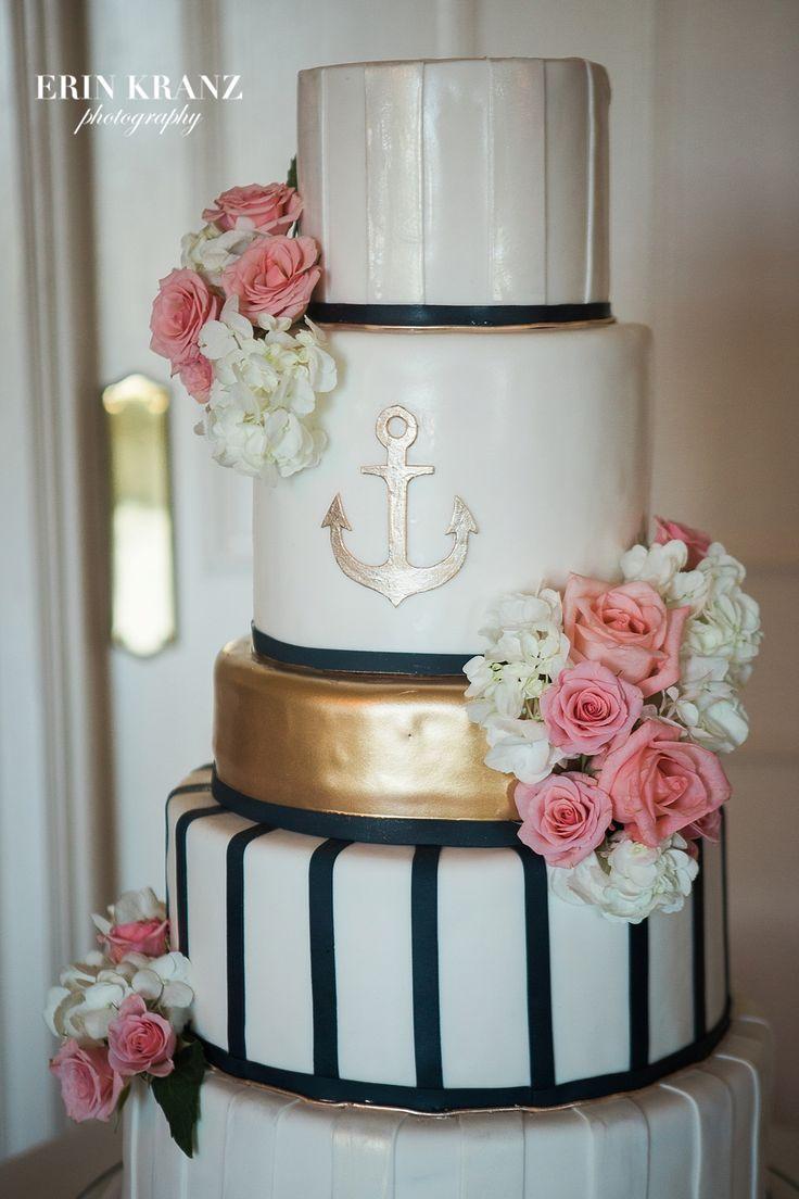 110 best Wedding Cake Ideas images on Pinterest | Cake wedding ...