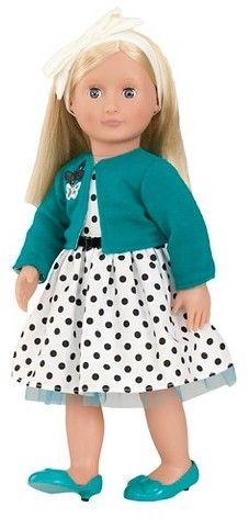 Our Generation Retro Doll - Ruby
