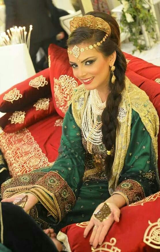 1000 Images About Marocain Mariage On Pinterest