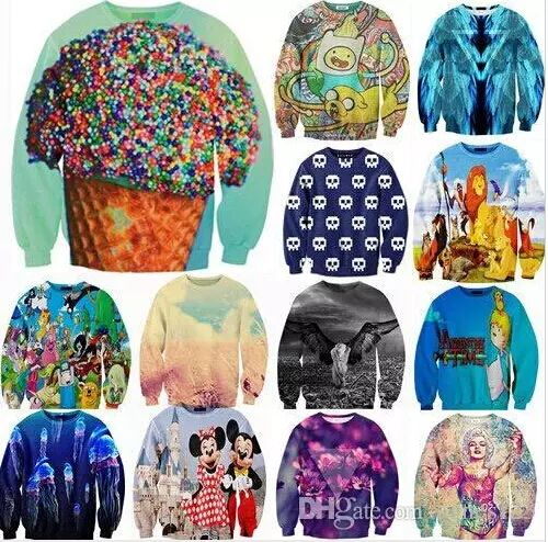 Wholesale cheap hoodies sweatshirts online, gender - Find best new 2014 winter women men 3d hoodies sexy sweaters foods eye girl marilyn monroe lips sweatshirts blouses tops t-shirt size s-xl new arrive at discount prices from Chinese women's hoodies & sweatshirts supplier - orientalwedo1 on DHgate.com.