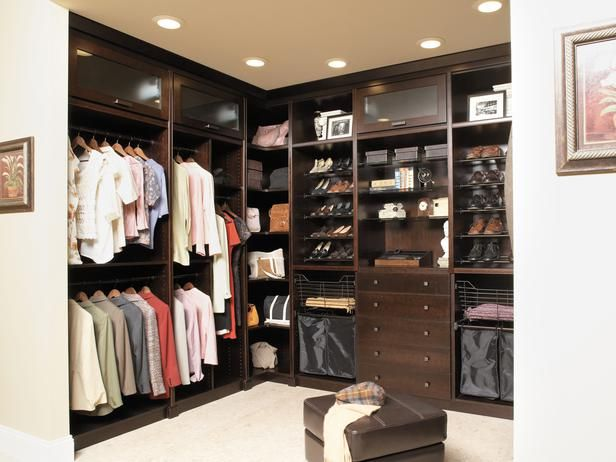 17 Best Ideas About Big Closets On Pinterest Huge Master