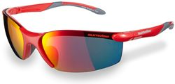 Sunwise Breakout RED Sunglasses