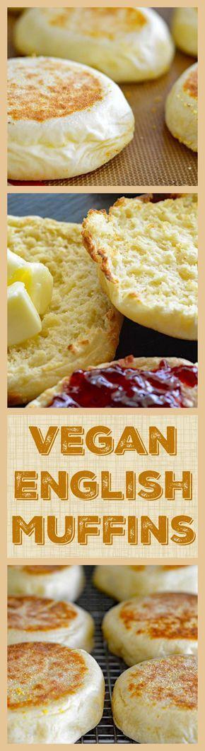 The 25 best healthy english breakfast ideas on pinterest homemade english muffins vegan forumfinder Gallery