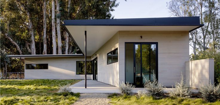 Hydeaway House - Schwartz and Architecture