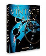Vintage Cars, Ken Gross. Photos: Laziz Hamani.