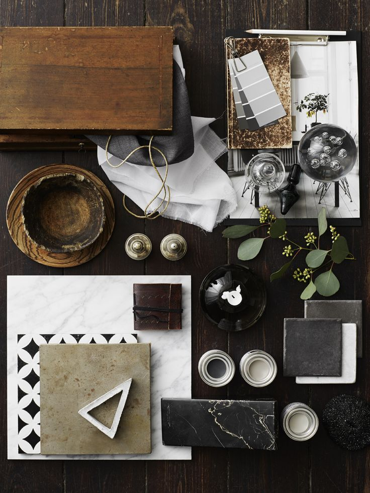 One pic Tuesday, nice still life by stylist Anna Mårselius and photographer Kristofer Johnsson – Husligheter.se