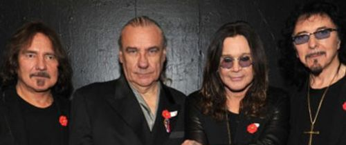 Black Sabbath 2013 Reunion Tour. Get 5% discount off Black Sabbath concert tickets for adding promo code BS13 at checkout on TicketsTime.com