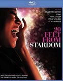 20 Feet from Stardom [Blu-ray] [English] [2013]